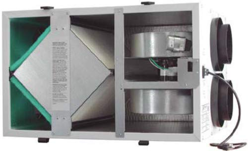 Heat Exchanger Air (Soler & Palau TR300 Energy Recovery Unit)