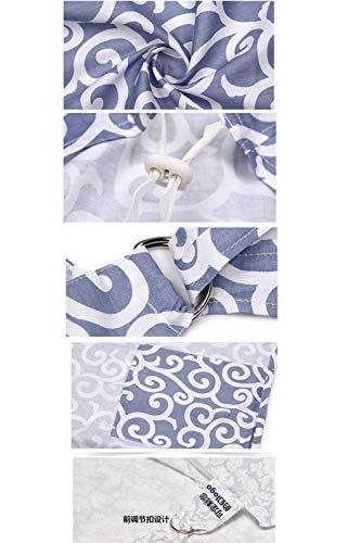 Fanvans Multiuso Appeso Maternit L'asciugamano Collo Al Di qqw6ra7