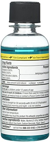 Listerine Cool Mint 3.2 oz. (Pack of 6) by Listerine (Image #2)