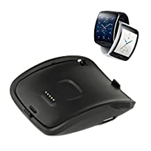 XCSOURCE® Charging Dock Charger Cradle For Samsung Galaxy Gear S Smart Watch SM-R750 BC459