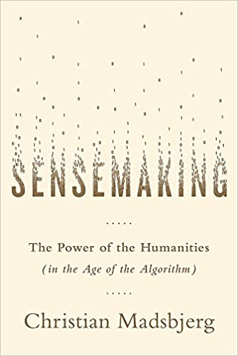 Sensemaking book cover