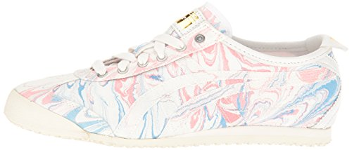 Pictures of Onitsuka Tiger Men's Mexico 66 Fashion Sneaker D4J2L.4201 5