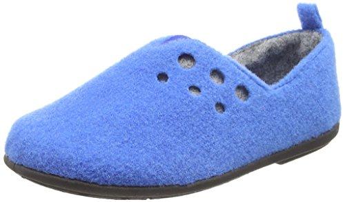Femme 29 Blue Chaussons Bleu Riva Padders Denim U6EqFFZ