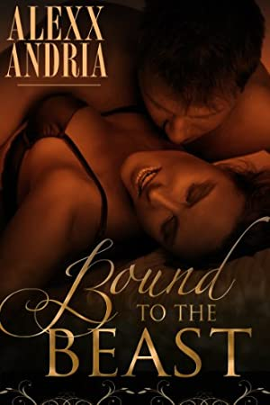 book cover of Bound To The Beast