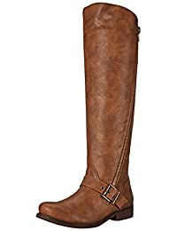 Carlos Santana Gramercy Knee High Boot