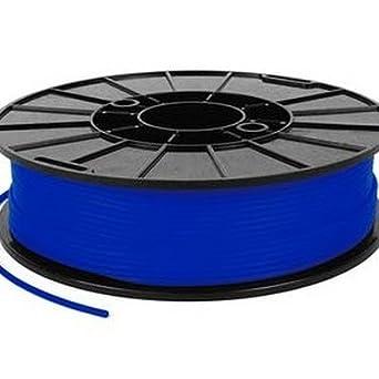 NinjaFlex Sapphire azul TPE 3d impresión filamento - 3,00 mm ...