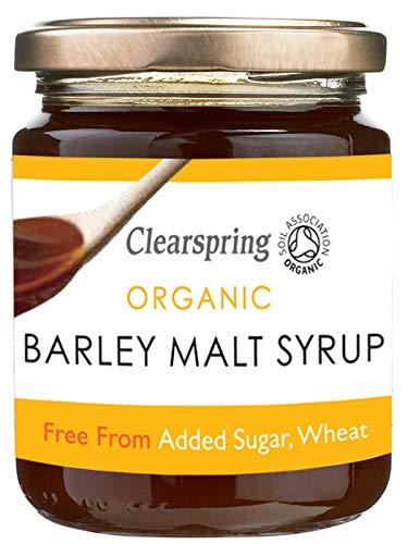 Clearspring - Organic Barley Malt Syrup - 330g