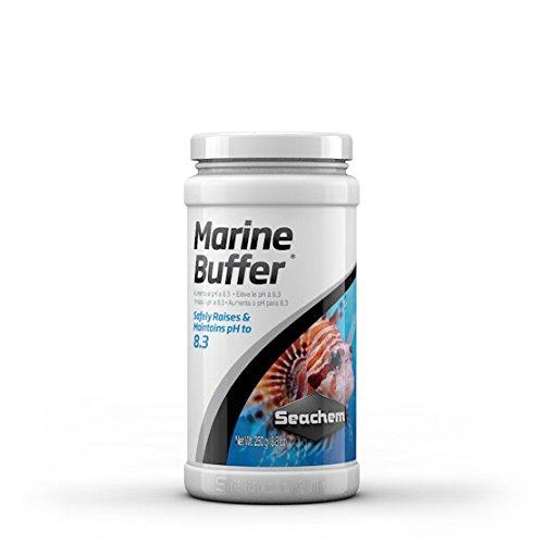 Marine Buffer, 4 kg / 8.8 lbs by Seachem (Image #2)