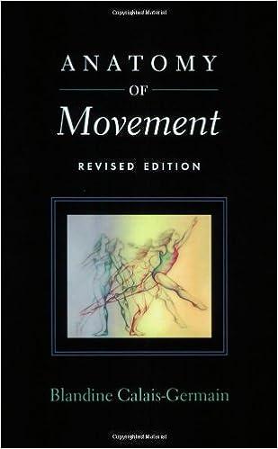 Anatomy Of Movement Revised Edition 8601417212226 Medicine