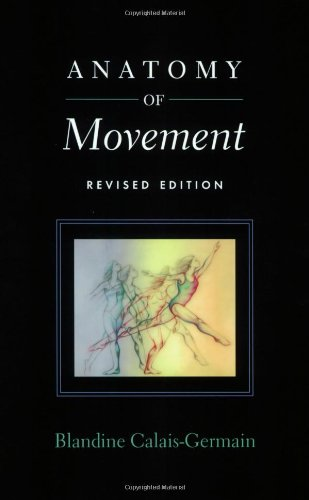Anatomy of Movement (Revised Edition) (Gem Movement)