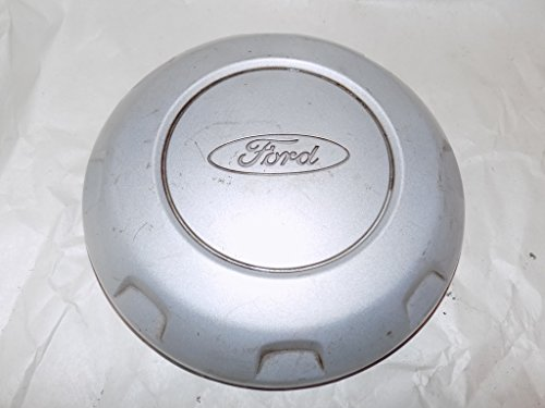 04-08 Ford F-150 Expedition Wheel Center Hub Cap silver (Expedition Center)