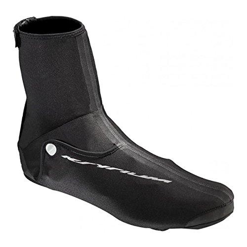 Mavic Ksyrium Pro Thermo - Cubrezapatillas - negro 2016 negro