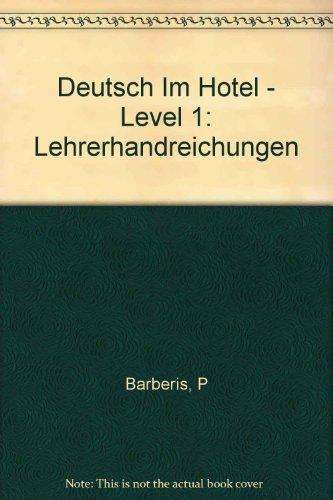 deutsch im hotel - 8