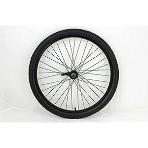 26 inch Coaster Brake Rear Wheel Beach Cruiser Bike Bicycle with Tire and Tube!