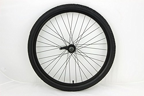 26 inch Coaster Brake Rear Wheel Beach Cruiser Bike Bicycle with Tire and Tube!