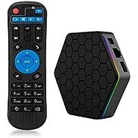 MLIUS T95Z Plus Smart Android TV Box IPTV Amlogic S912 Octa Core 2GB 16GB 4K Dual WiFi 1000M LAN Bluetooth 4.0 H.265 Set Top Box Media Player