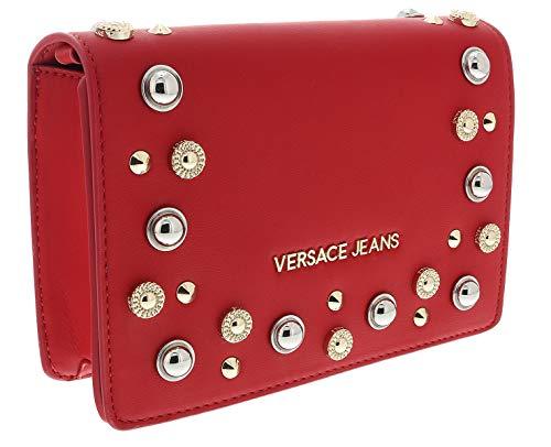 Versace Red Shoulder/Belt Bag-EE1VTBB41 E500 for Womens