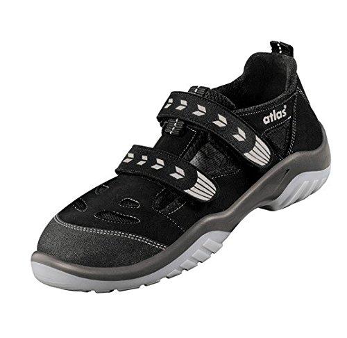 Atlas bboplus-zapatos TX 360 ISO20347 Gr, 45 W10