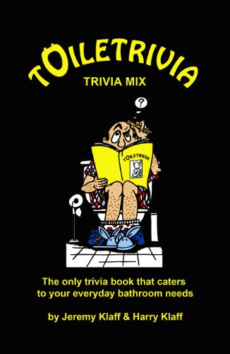 Toiletrivia - Trivia Mix: The Only Trivia Book That Caters T