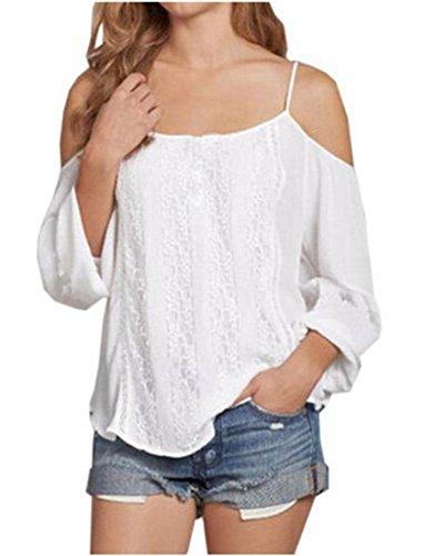sfpong - Camisas - Casual - para mujer