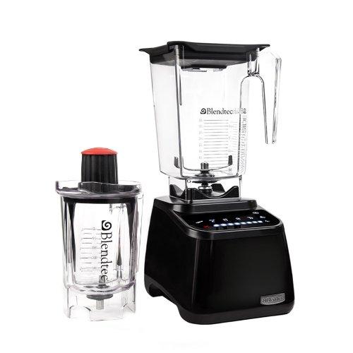 Blendtec 1003233 Designer Series Blender with Wildside and Twister Jar, Black (Blendtec Mixer)