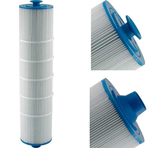 Filbur FC-0730 Antimicrobial Replacement Filter Cartridge for Baker Hydro HM 75 Pool and Spa Filter
