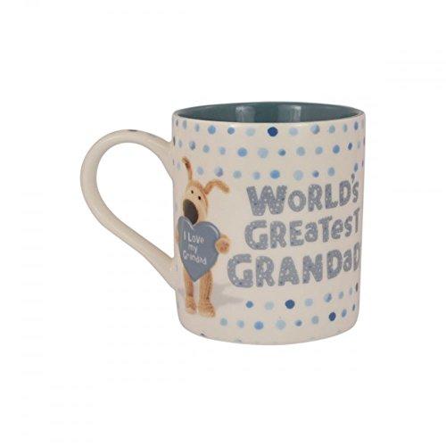 Boofle Grandad Mug