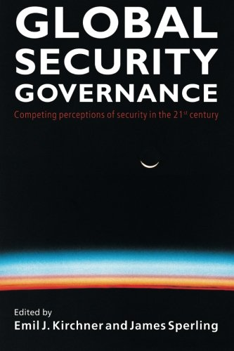 Global Security Governance