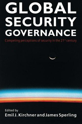 Global Security Governance