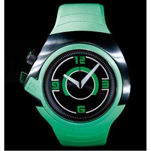 Quiksilver Reloj - Hombre - M126LR-AGRN