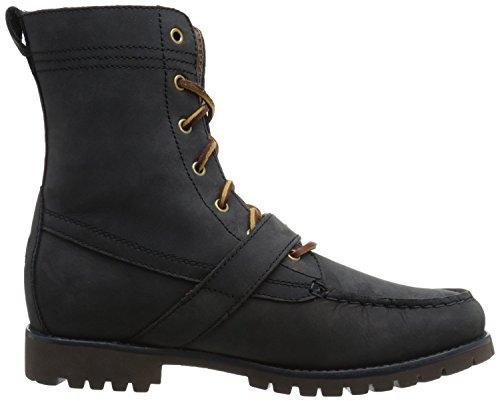 Polo Ralph Lauren Men's Ranger Boot, Dark Slate, 8.5 D US