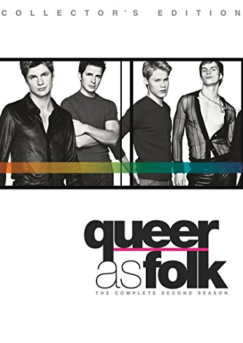 Queer As Folk Movie Poster