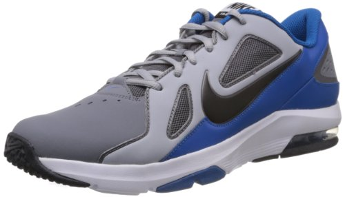 collections cheap price top quality cheap price Nike Men's Air Max Crusher Cross Trainers Cool Grey/Military Blue/Wolf Grey/Black get to buy cheap online cheap outlet store order cheap online Qc3qTbs