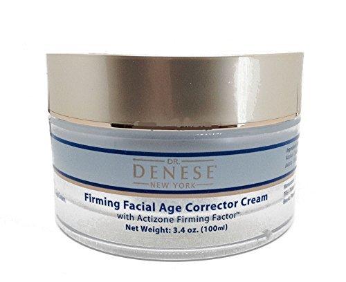 Dr. Denese Firming Facial Age Corrector Cream 3.4 Oz