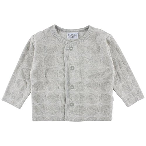 Fixoni Unisex Baby Top Cardigan 56 UTOFT KIDS GROUP A/S 32826