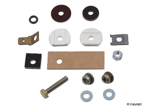 Bosch 1237011500 Distributor Breaker Plate