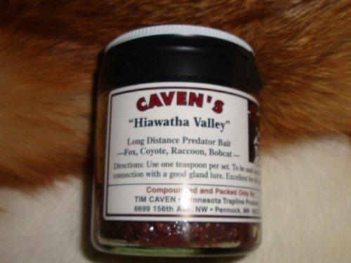 Cavens Hiawatha Valley Predator Bait Pint Jar