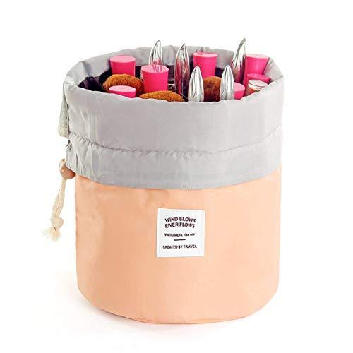 Foldable Waterproof Travel Makeup Bag