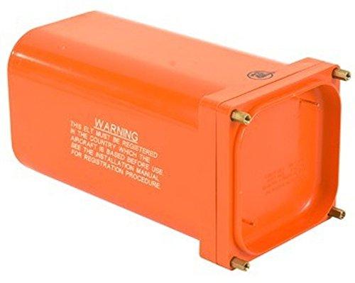 ACK E-04 ELT Replacement Li-Ion Battery