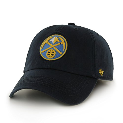 Nuggets X Rockets: Denver Nuggets Fitted Hat, Nuggets Fitted Cap
