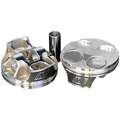 Wiseco 4C Race Series Piston Kit Standard Bore 96.00mm, 13.7:1 (4c Race Piston)
