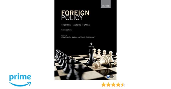 Amazon foreign policy theories actors cases 9780198708902 amazon foreign policy theories actors cases 9780198708902 steve smith amelia hadfield tim dunne books fandeluxe Images