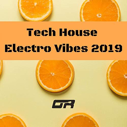 Tech House Electro Vibes 2019 - Tech Electro House