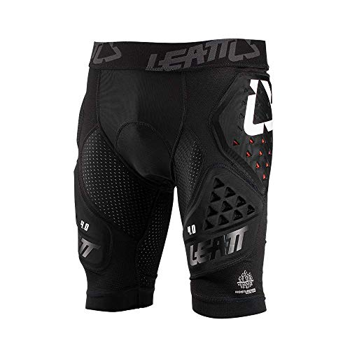 Leatt 2019 3DF 4.0 Impact Shorts (Large)