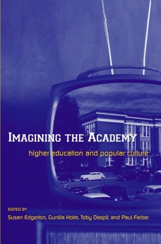Imagining the Academy