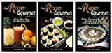 The Raw Gourmet 3-DVD Set