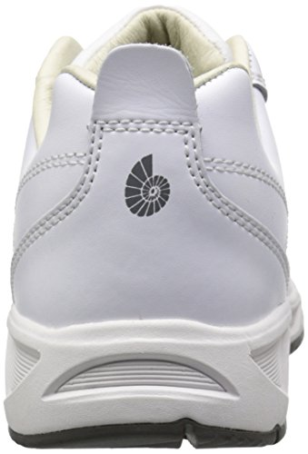 4046 White Safety Shoe Nautilus Women's Footwear gtqnwH