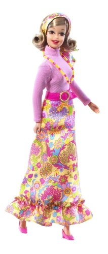 (Most Mod Party Becky Doll)