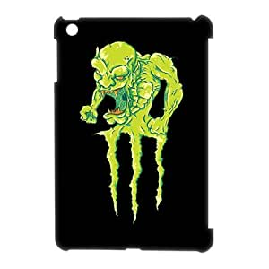 Classic Case Monster Energy pattern design For IPad Mini(3D) Phone Case