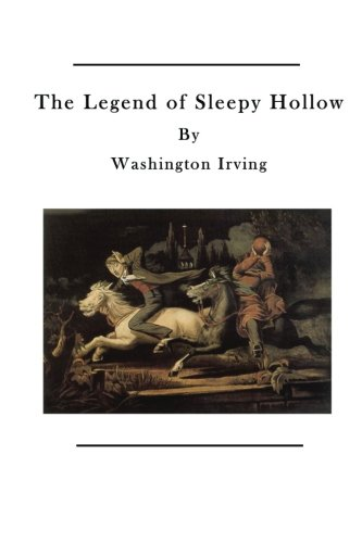 Horror Weihnachtsbilder.Download The Legend Of Sleepy Hollow The Tale Of Ichabod Crane Book